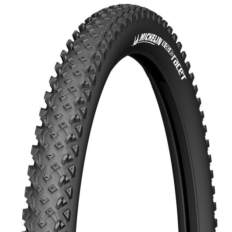 Michelin Wild Racer 29x2.25 Tubeless Ready sulankstoma dviračio padanga