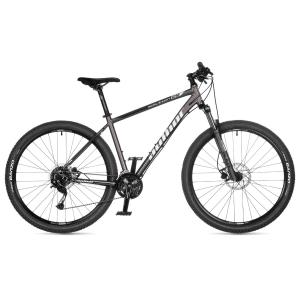 "Kalnų dviratis Author Solution 29"" 2021, pilkas"