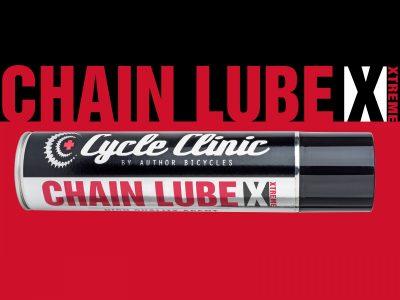 Dviračio grandinės tepalas EXTREME Cycle Clinic 300 ml
