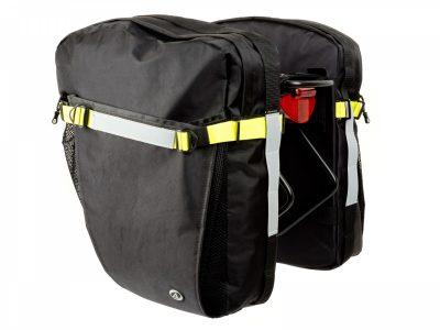 Dviračio krepšys Author A-N Tramp 42 (juoda)
