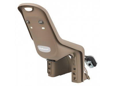 Dviračio kėdutė Polisport Bubble Maxi Plus FF 29/700C (bronz/žalia-pastelė)