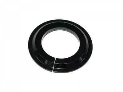 Vairo kolonėlės adapteris Author ACO - A1 d.30/d.51mm (juoda)