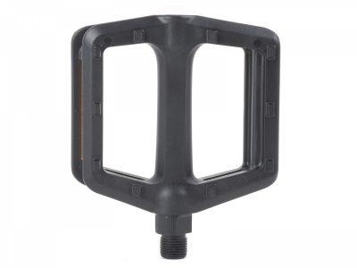 Dviračio pedalai Author APD-F13-CMP (juoda)